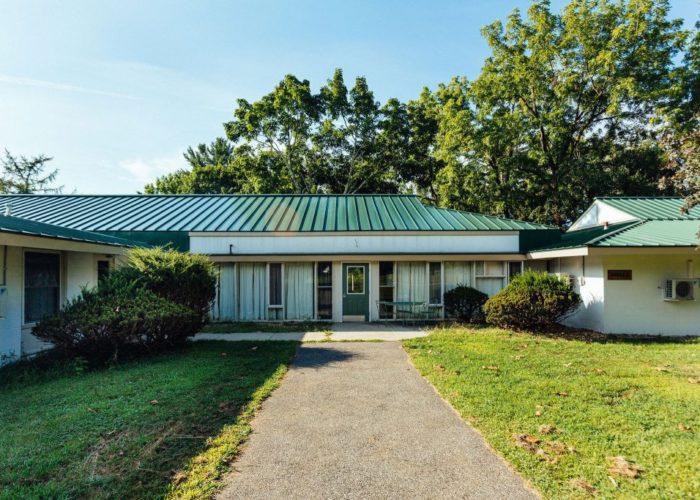 Stony Point Center Maple Lodge