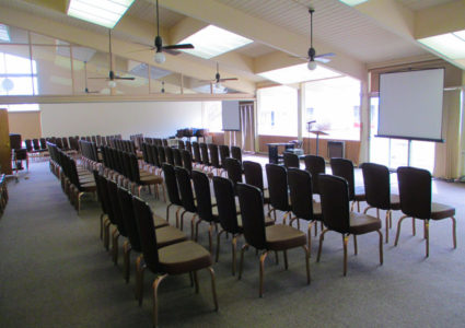 Stony Point Center Conference Rm A and B